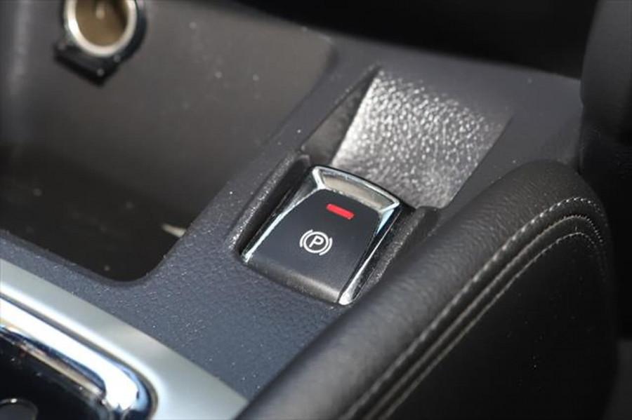 2015 Nissan QASHQAI J11 ST Suv Image 20