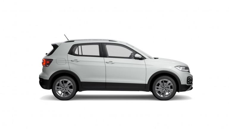 2020 MY21 Volkswagen T-Cross C1 85TSI Style Wagon Image 6