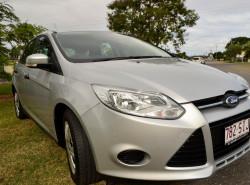 Ford Focus Hatchback LW