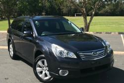 Subaru Outback 3.6R Premium MY10