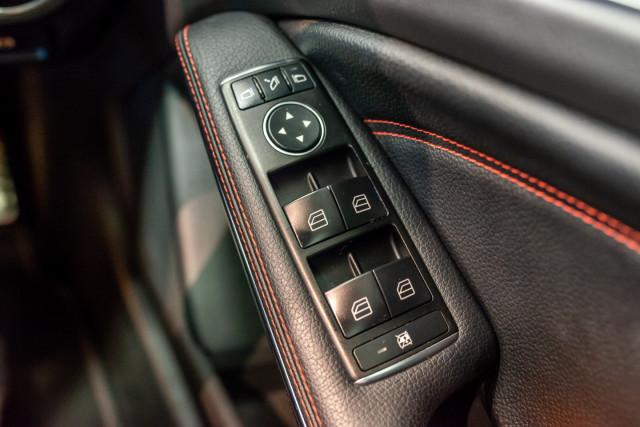 2013 Mercedes-Benz A-class Hatchback Image 38