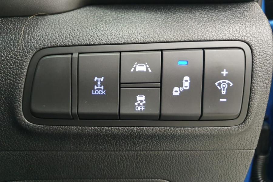 2019 Hyundai Tucson TL3 Elite Suv Image 18