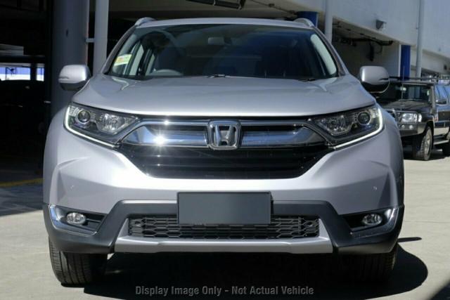2019 MY20 Honda CR-V RW VTi-S 2WD Suv Image 4