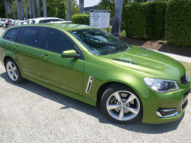 Holden Commodore Sport VF II  SS