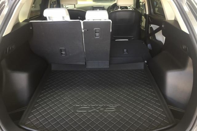 2016 Mazda CX-5 KE Series 2 Akera Awd wagon Mobile Image 13
