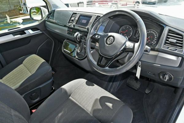 2017 MY18 Volkswagen Multivan T6 MY18 TDI340 SWB DSG Comfortline Wagon Image 5