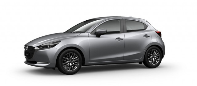 2020 Mazda 2 DJ Series G15 Evolve Hatchback Mobile Image 23