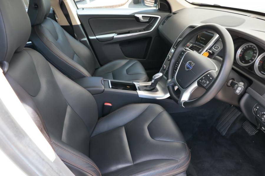 2013 Volvo XC60 DZ MY13 D5 Suv Image 7