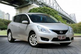 Nissan Pulsar ST C12