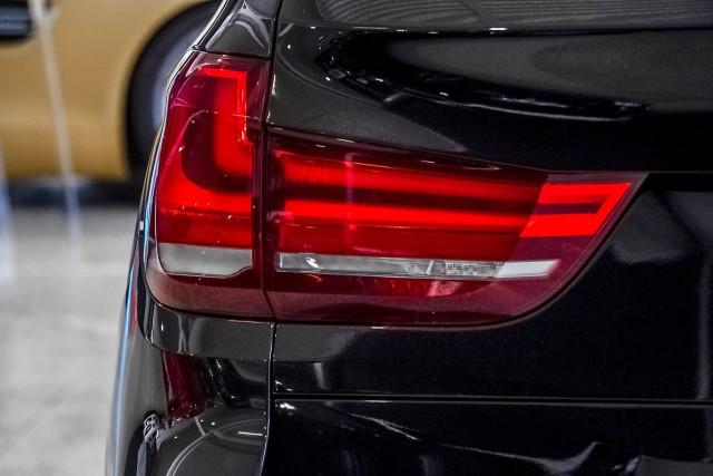 2016 BMW X5 F15 xDrive25d Suv Image 18