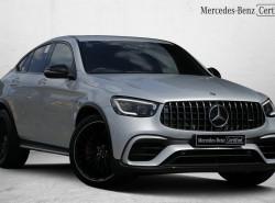 Mercedes-Benz Glc-class GLC63 C2