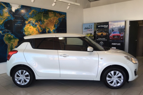2019 MY17 Suzuki Swift AZ GL Hatchback Image 2