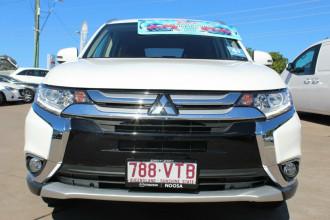 2015 MY14.5 Mitsubishi Outlander ZJ MY14.5 LS 2WD Suv Image 3
