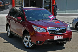Subaru Forester 2.5i-L Lineartronic AWD S4 MY13