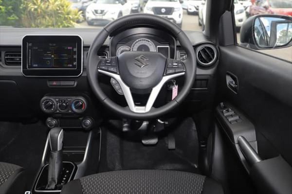 2020 Suzuki Ignis MF Series II GL Hatchback image 12