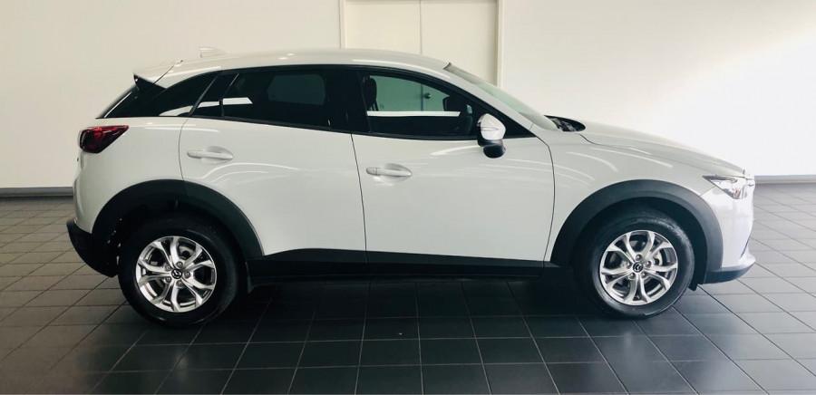 2019 Mazda CX-3 DK4W7A Maxx Sport Suv Image 8