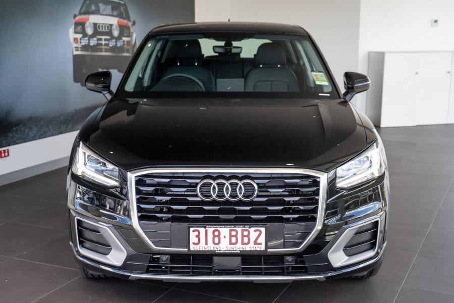 2021 Audi Q2 110kW