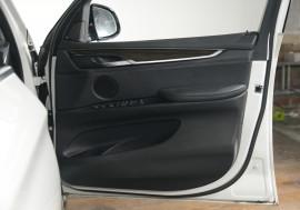 2015 BMW X5 Bmw X5 Xdrive30d Auto Xdrive30d Suv