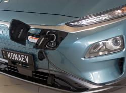 2019 Hyundai Kona Suv Image 2