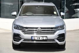 2019 MY20 Volkswagen Touareg CR 190TDI Premium Suv Image 2