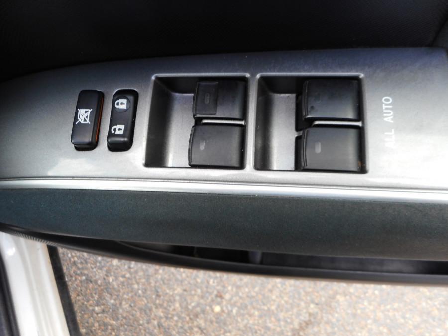 2014 MY13 Toyota Tarago ACR50R  GLi Wagon Image 15