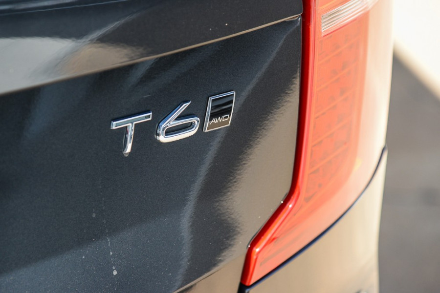 2018 MY19 Volvo XC90 L Series T6 Momentum Suv Mobile Image 21