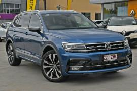 Volkswagen Tiguan 162TSI Highline DSG 4MOTION Allspace 5N MY18