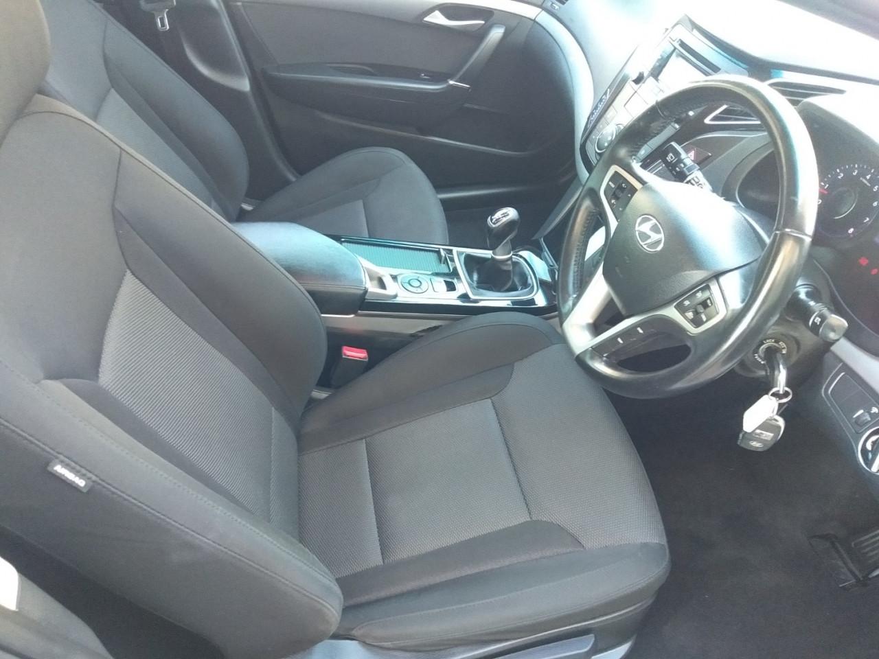 2013 Hyundai I40 VF2 ACTIVE Wagon Image 16