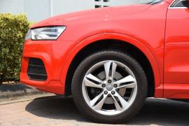 2015 Audi Q3 8U MY15 TDI Suv Image 5