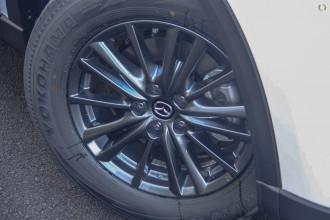 2020 MY21 Mazda CX-8 KG Series Sport Suv