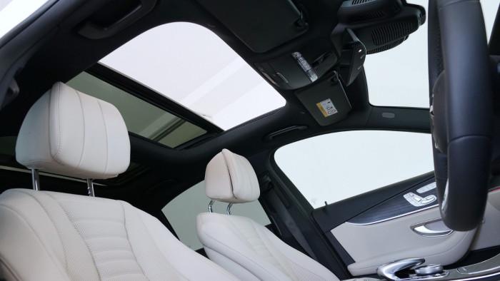 2019 Mercedes-Benz E Class Sedan Image 9