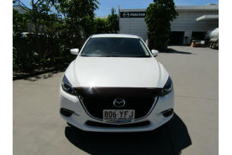 2018 Mazda 3 BN5478 Maxx SKYACTIV-Drive Sport Hatchback Image 2
