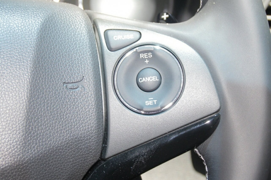 2018 Honda HR-V RS Hatchback