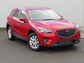 Mazda CX-5 AWD Diesel