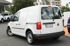 2019 Volkswagen Caddy Van 2KN SWB Van Van Image 2