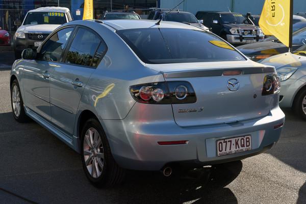 2007 Mazda 3 BK10F2 Maxx Hatchback Image 4