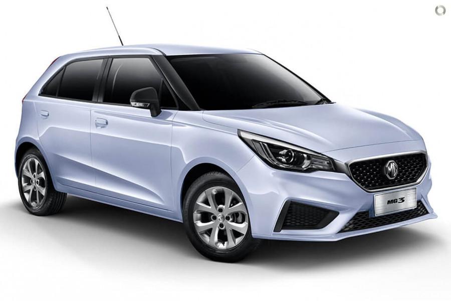 2021 MG MG3 SZP1 Core with Nav Hatchback image 1