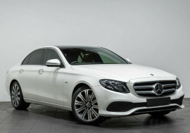 Mercedes-Benz E350 e 9G-TRONIC PLUS W213