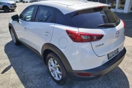 2017 Mazda CX-3 DK2WSA Maxx Suv Mobile Image 5