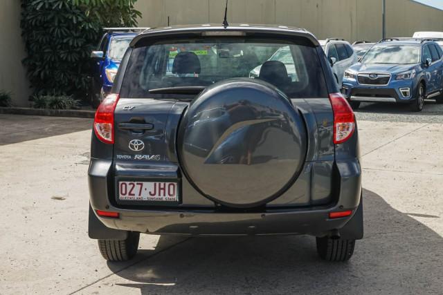 2006 Toyota RAV4 Wagon