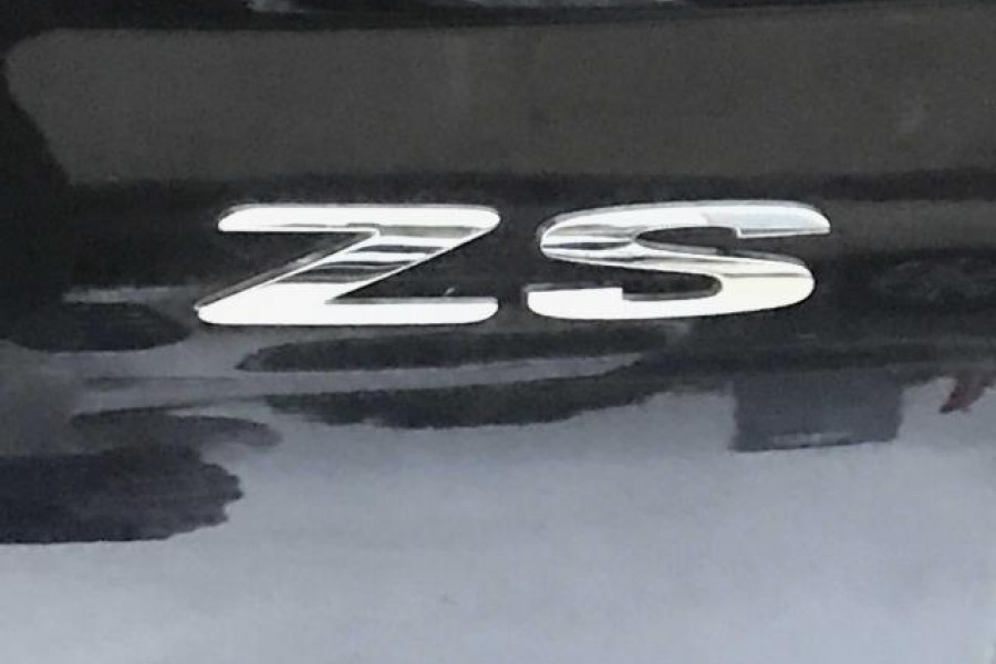 2018 MY17 MG ZS AZS1 Excite Wagon