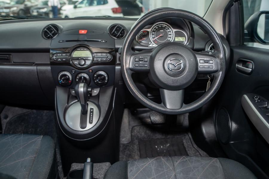 2014 Mazda 2 DE10Y2  Neo Sport Hatch