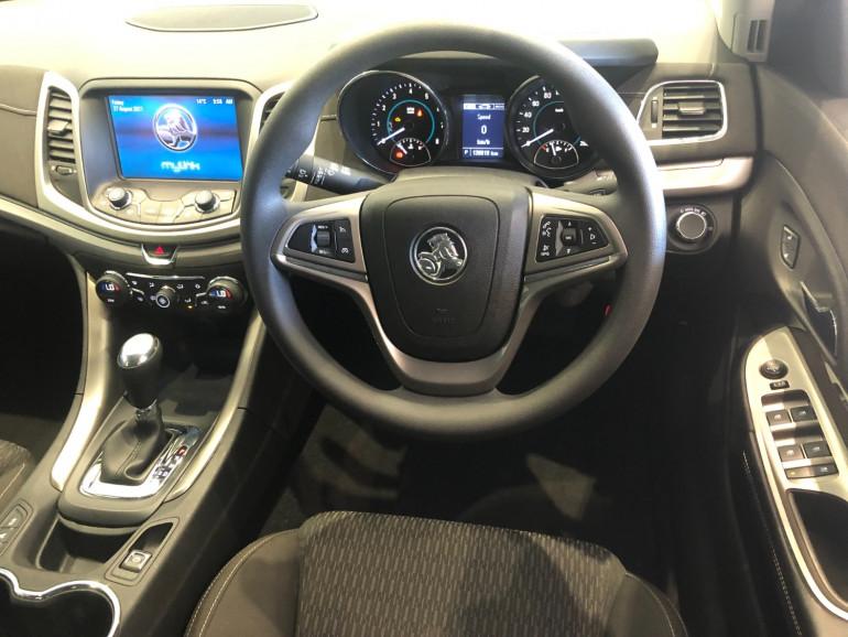 2016 Holden Commodore VF II Evoke Sportwagon Image 9
