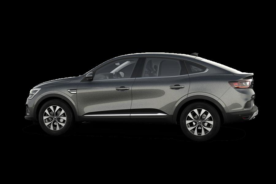 2021 Renault Arkana Zen Image 5
