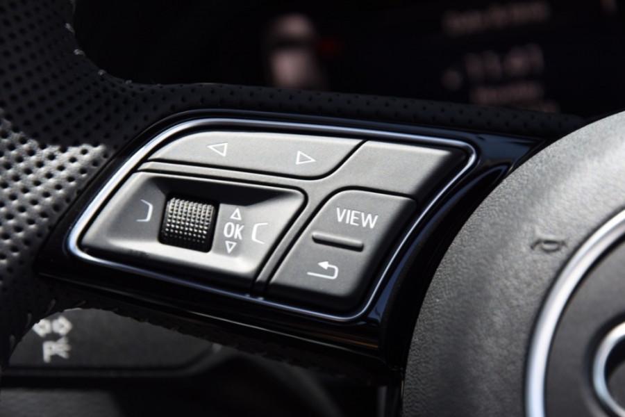 2019 Audi S3 2.0L TFSI S-tronic Quattro 213kW Sedan