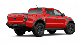 2021 MY21.25 Ford Ranger PX MkIII Raptor Utility image 4