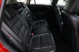 2012 Mazda CX-5 KE1071 Grand Touring Suv Image 5