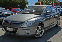 Hyundai i30 SR FD MY11