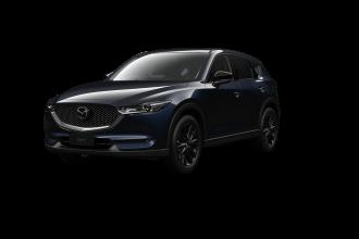 2021 Mazda CX-5 KF Series GT SP Suv Image 2