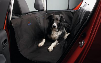 "<img src=""Rear Seat Protective Cover"